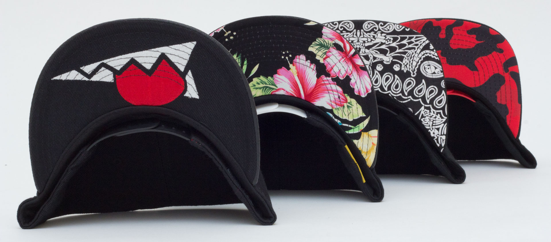 d1c45b6132df6 Custom Cap Creations | LSDEEP Custom Headwear & Blanks
