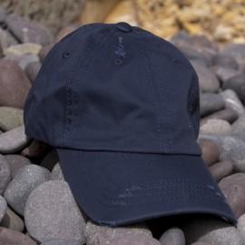 Lot of 12 Navy Vintage Frayed Dad Hats 26de5d621b9e