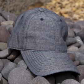 4692270142125 Lot of 12 Blue Denim Dad Hats